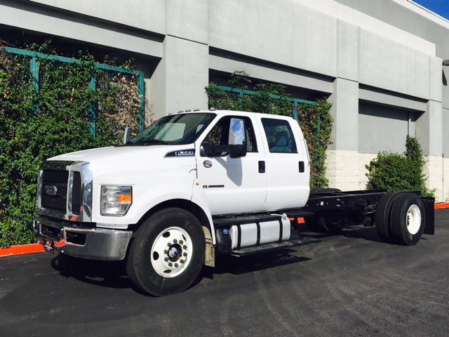 Cal Worthington Ford >> Ford Cab Chassis Trucks   Long Beach, CA