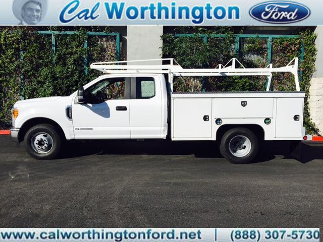 ford service body trucks long beach ca. Black Bedroom Furniture Sets. Home Design Ideas