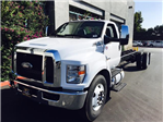 2017 F-650 Regular Cab Cab Chassis #H2619 - photo 4