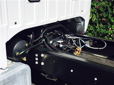 2017 F-650 Regular Cab Cab Chassis #H2620 - photo 8