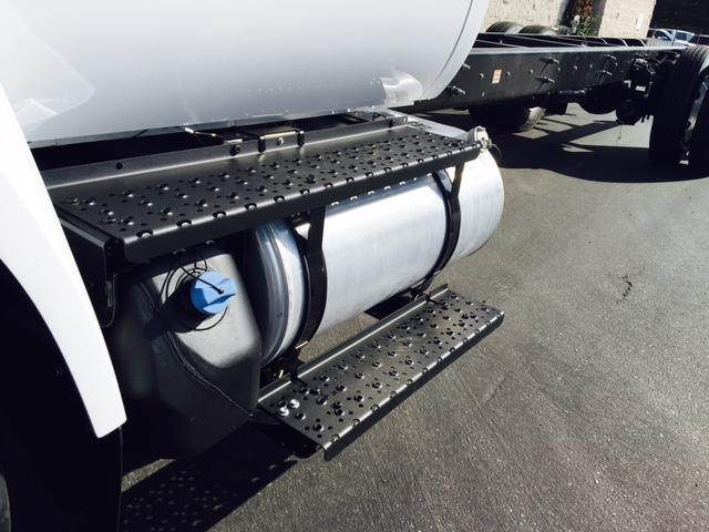 2017 F-650 Regular Cab Cab Chassis #H2623 - photo 5