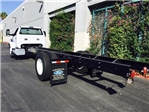 2017 F-650 Regular Cab Cab Chassis #H2623 - photo 1