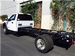 2017 F-550 Regular Cab DRW Cab Chassis #H2838 - photo 2