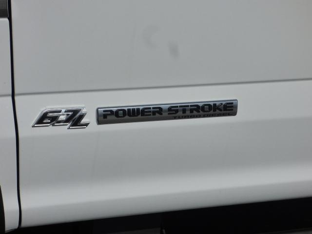 2017 F-550 Regular Cab DRW, Cab Chassis #H2878 - photo 5