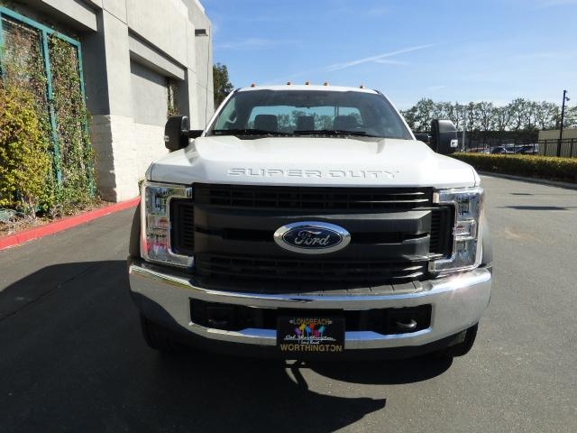 2017 F-550 Regular Cab DRW, Cab Chassis #H2878 - photo 6