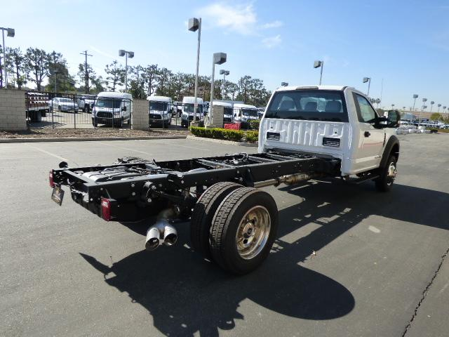 2017 F-550 Regular Cab DRW, Cab Chassis #H2878 - photo 2