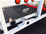 2017 F-550 Regular Cab DRW, Scelzi Western Flatbed Stake Bed #H2932 - photo 7