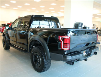 2018 F-150 SuperCrew Cab 4x4,  Pickup #J2003 - photo 3