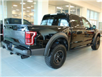2018 F-150 SuperCrew Cab 4x4,  Pickup #J2003 - photo 2