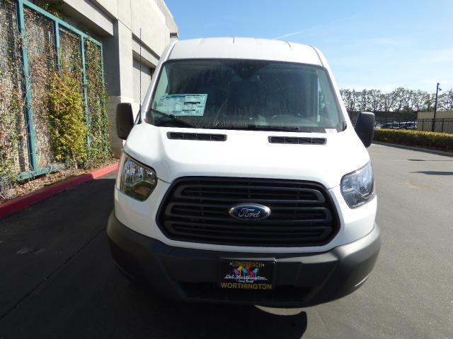 2018 Transit 250, Cargo Van #J2021 - photo 4