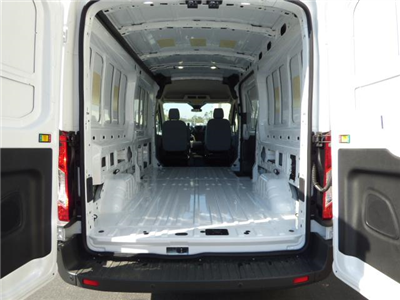 2018 Transit 250, Cargo Van #J2021 - photo 2
