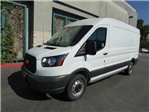 2018 Transit 250, Cargo Van #J2021 - photo 3