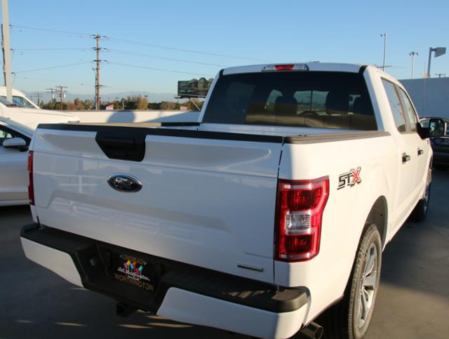2018 F-150 Super Cab Pickup #J2045 - photo 2