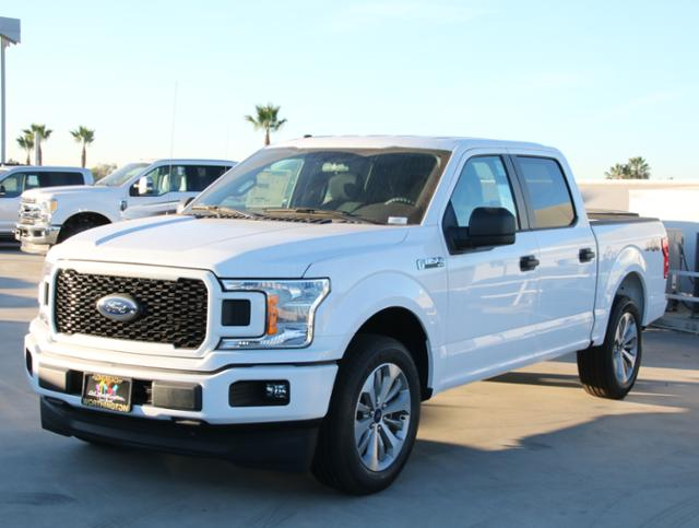 2018 F-150 Super Cab Pickup #J2045 - photo 6