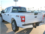 2018 F-150 Super Cab Pickup #J2045 - photo 5