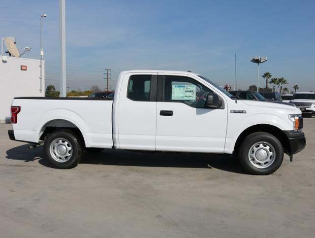 2018 F-150 Super Cab,  Pickup #J2053 - photo 3