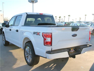 2018 F-150 Crew Cab, Pickup #J2080 - photo 5