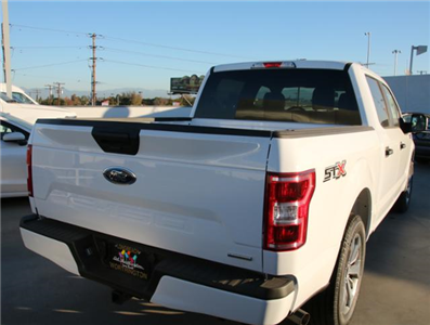 2018 F-150 Regular Cab Pickup #J2084 - photo 2