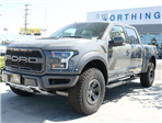 2018 F-150 SuperCrew Cab 4x4, Pickup #J2112 - photo 7