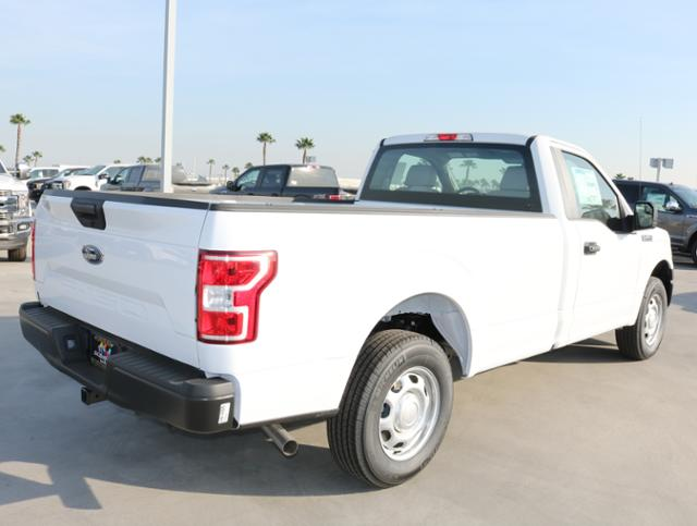 2018 F-150 Regular Cab 4x2,  Pickup #J2122 - photo 2