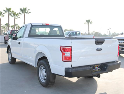 2018 F-150 Regular Cab 4x2,  Pickup #J2122 - photo 5