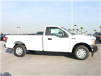 2018 F-150 Regular Cab 4x2,  Pickup #J2122 - photo 3