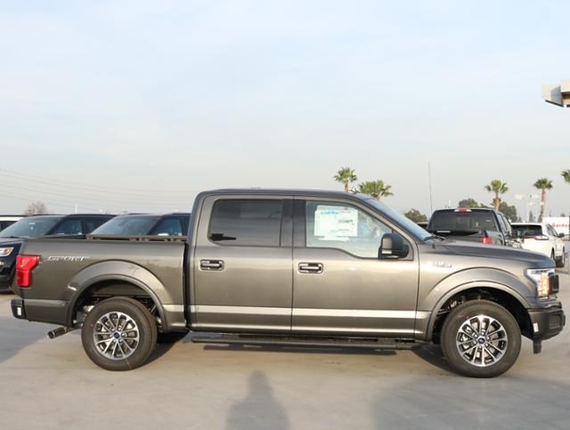 2018 F-150 SuperCrew Cab 4x2,  Pickup #J2127 - photo 3