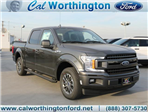 2018 F-150 SuperCrew Cab 4x2,  Pickup #J2127 - photo 1