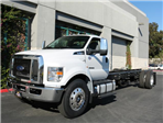 2018 F-650 Regular Cab DRW, Cab Chassis #J2167 - photo 3