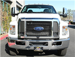 2018 F-650 Regular Cab DRW, Cab Chassis #J2167 - photo 4