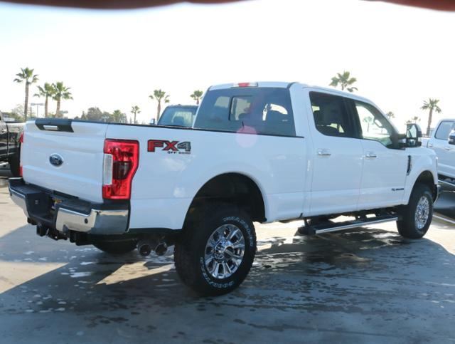 2018 F-250 Crew Cab 4x4, Pickup #J2168 - photo 2