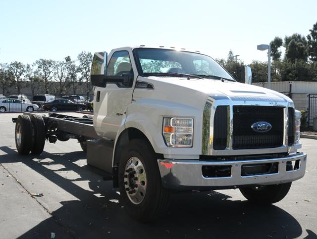 2018 F-650 Regular Cab DRW, Cab Chassis #J2170 - photo 5