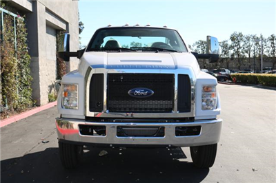 2018 F-650 Regular Cab DRW, Cab Chassis #J2170 - photo 4