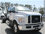 2018 F-650 Super Cab DRW,  Cab Chassis #J2188 - photo 5