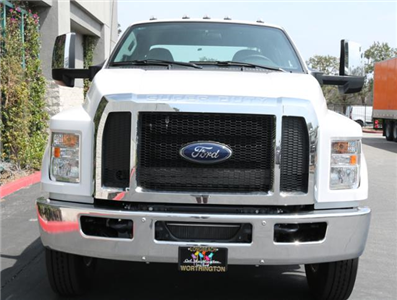 2018 F-650 Super Cab DRW,  Cab Chassis #J2189 - photo 4