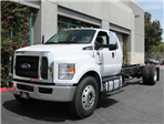 2018 F-650 Super Cab DRW,  Cab Chassis #J2189 - photo 3