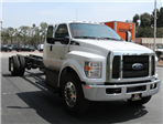 2018 F-650 Super Cab DRW,  Cab Chassis #J2189 - photo 5