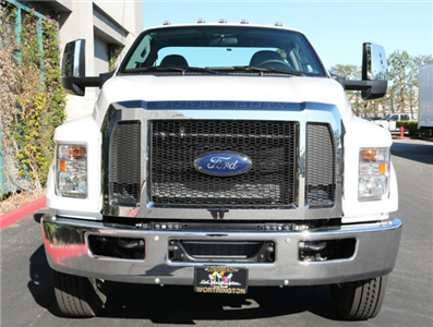 2018 F-650 Regular Cab DRW 4x2,  Cab Chassis #J2216 - photo 4
