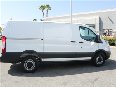 2018 Transit 250 Low Roof, Cargo Van #J2227 - photo 6