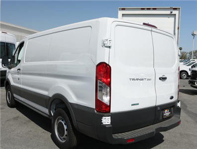 2018 Transit 250 Low Roof, Cargo Van #J2227 - photo 9