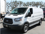 2018 Transit 250 Low Roof, Cargo Van #J2227 - photo 3