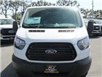 2018 Transit 250 Low Roof, Cargo Van #J2227 - photo 4