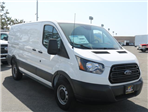 2018 Transit 250 Low Roof, Cargo Van #J2227 - photo 5