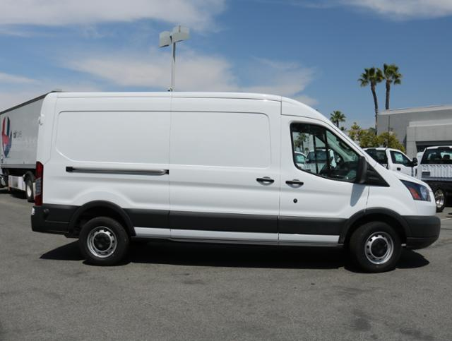 2018 Transit 250 Med Roof 4x2,  Empty Cargo Van #J2256 - photo 4