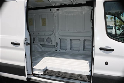 2018 Transit 250 Med Roof 4x2,  Empty Cargo Van #J2256 - photo 18