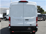2018 Transit 250 Med Roof 4x2,  Empty Cargo Van #J2256 - photo 5