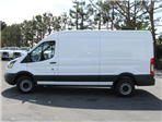 2018 Transit 250 Med Roof 4x2,  Empty Cargo Van #J2256 - photo 8
