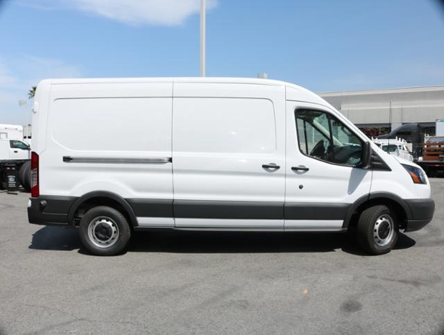 2018 Transit 150 Med Roof, Cargo Van #J2293 - photo 3