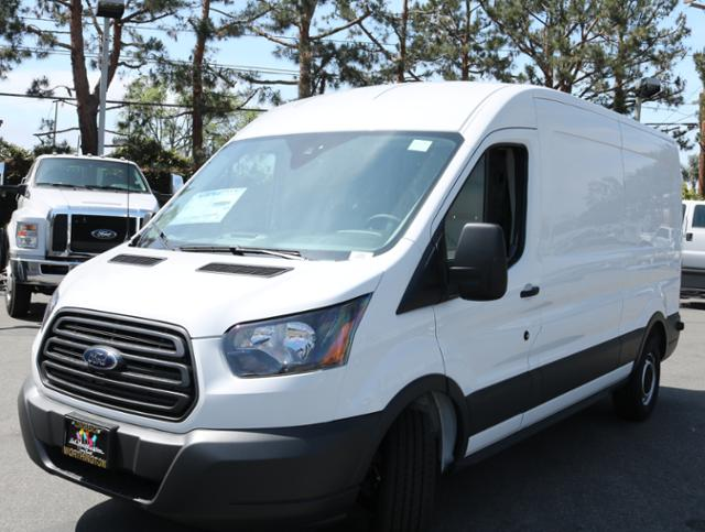 2018 Transit 150 Med Roof, Cargo Van #J2293 - photo 8