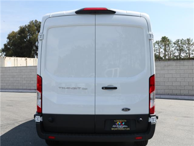 2018 Transit 150 Med Roof, Cargo Van #J2293 - photo 5